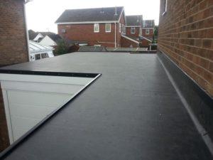 plateforme toiture garage epdm annexe charleroi hainaut belgique