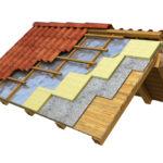 sarking isolation toit charleroi hainaut belgique
