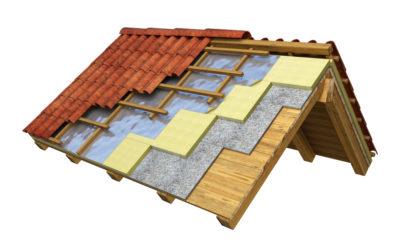 C'est quoi le sarking dans l'isolation des toits?